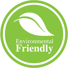 Environmental Friendly logo